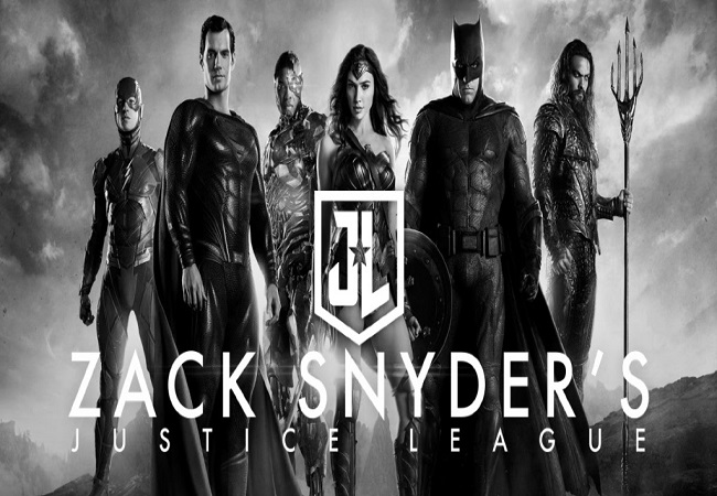 Zack Snyder reveals four-part release plan of his 'Justice League' cut; trailer out!