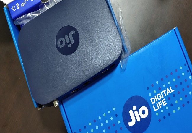 JioFiber announces tariff plans starting from Rs 399, 30-day free trial for all new users