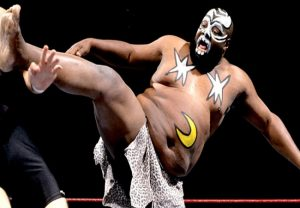 Former WWE wrestler James 'Kamala' Harris dies at 70