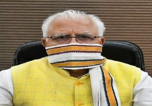 Haryana Chief Minister Manohar Lal Khattar tests positive for COVID-19