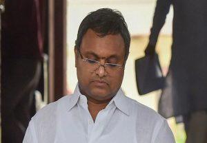 Congress MP Karti Chidambaram tests COVID-19 positive