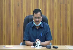 COVID-19 cases rising in Delhi due to increased testing, says CM Kejriwal