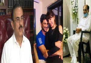 Sushant Singh Rajput's death probe: 7 PM press conference by lawyer of later actor's father