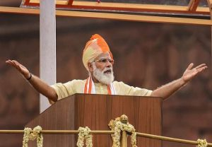 Every village to be connected with optical fibre in 1,000 days: PM Modi