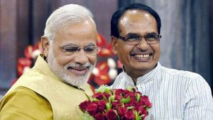 PM Modi's willpower, resolve make him tallest leader of India in last 500 years: Shivraj Singh Chouhan