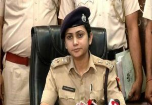 New DCP (crime) Monika Bhardwaj says exposure in crime branch will be good