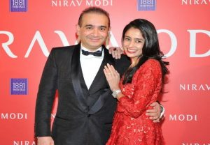 Now, Nirav Modi's wife Ami faces arrest; Interpol issues red corner notice