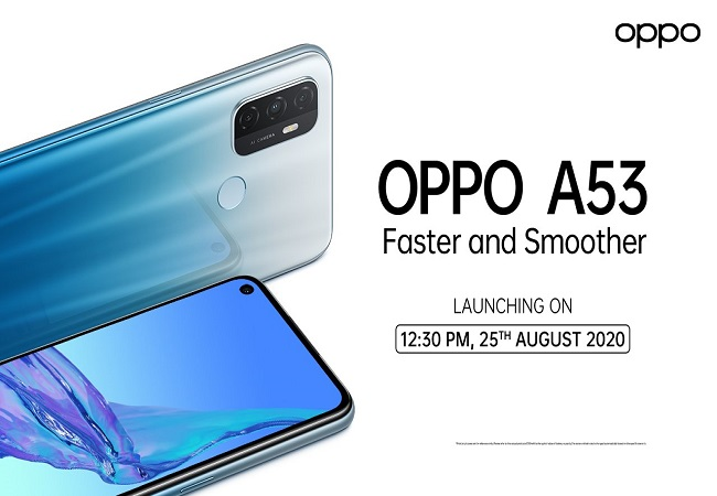 Oppo A53 launch: All you need to know Price, Launch Date and other details