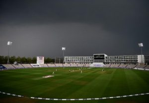 England vs Pakistan 2nd Test: Rain stops play after Pak lose their captain