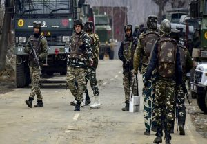 MHA decides to withdraw 100 companies of paramilitary forces from J-K