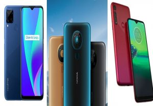 Upcoming smartphones launches in India for August 2020: Realme C15, Moto E7 and more