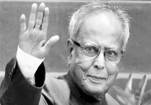 Pranab Mukherjee: A towering statesman who was admired across political spectrum