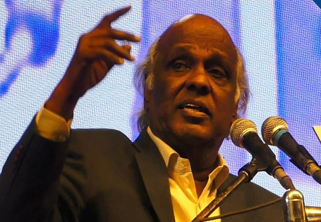 Famous Urdu poet Rahat Indori passes away, hours after announcing he is Covid-19 positive