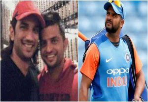 Suresh Raina demands justice for Sushant Singh Rajput, pays heartfelt tribute, shares emotional video