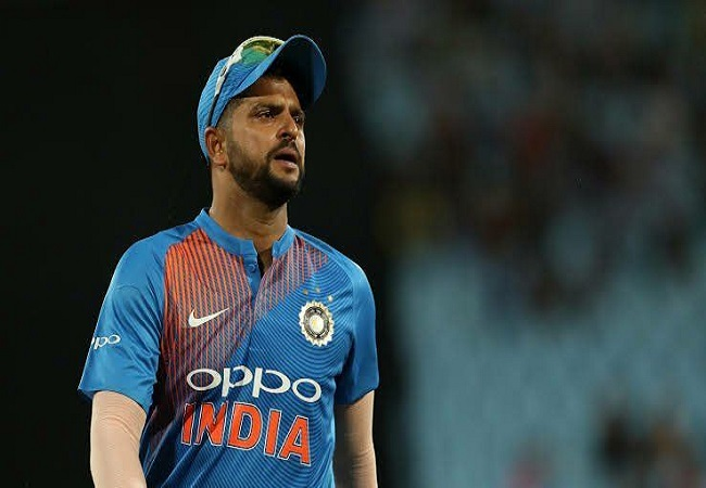Suresh Raina's uncle killed, aunt critical after attack by unidentified attackers in Pathankot: Report
