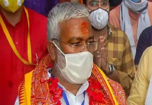 After Amit Shah, UP BJP chief Swatantra Dev Singh tests positive for coronavirus, quarantined
