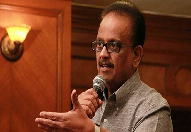 Singer SP Balasubrahmanyam continues to be on life support: Hospital