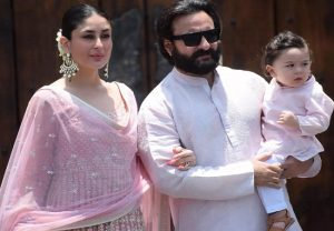 Kareena Kapoor, Saif Ali Khan confirm they're expecting 'new addition' to family