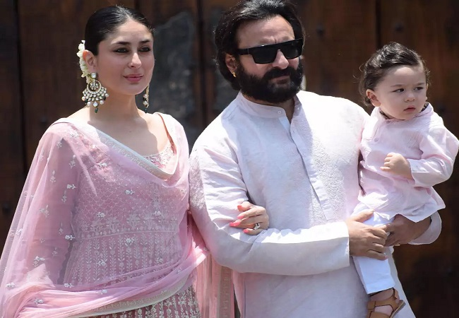 Kareena Kapoor, Saif Ali Khan confirms they're expecting 'New Addition' to family