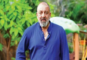 Sanjay Dutt diagnosed with lung cancer, likely to fly to Singapore for treatment