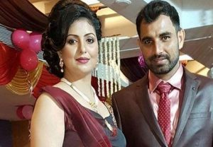 Mohammed Shami's wife Hasin Jahan receives rape threats for posting congratulations on Ram Mandir Bhoomi Poojan