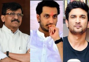 Foolishness to demand CBI inquiry in Sushant case: Shiv Sena after Parth Pawar's comments