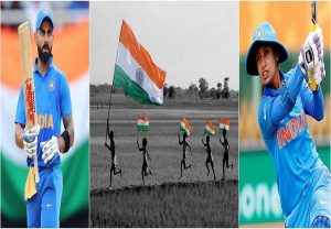 Sports fraternity extend wishes to nation on 74th Independence Day
