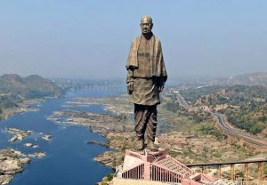 Gujarat: 272 CISF personnel to guard Statue of Unity from August 25