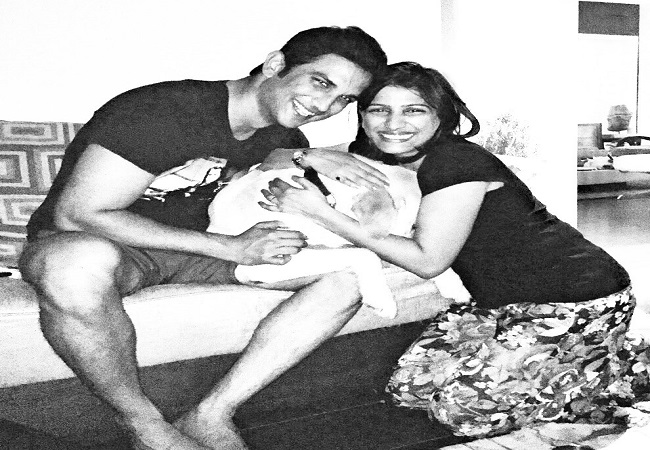 SSR death case: ED questions Sushant's sister Priyanka about missing fund