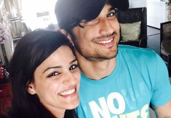 Sushant Singh Rajput's sister Shweta urges people to stand together to demand CBI probe