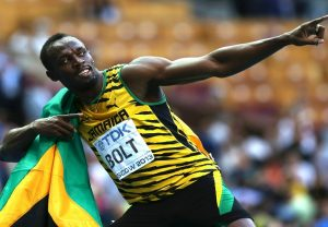 Usain Bolt tests positive for COVID-19 after celebrating birthday in Jamaica