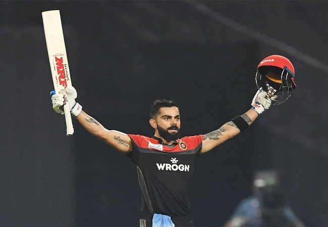 'Loyalty above everything, can't wait for what's to come': Virat Kohli on IPL 2020