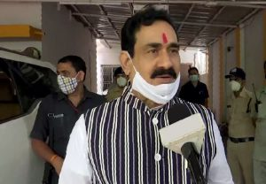 MP govt to introduce law against Love Jihad, culprit may face 5 year imprisonment: Narottam Mishra (Video)