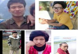 5 Arunachal youth 'abducted' by Chinese PLA handed over to Indian Army