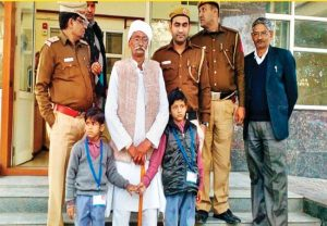 Incentives for finding missing children: Delhi Police's new drive is a lesson for fellow forces