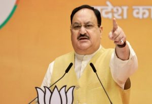 Nadda attacks Mamata govt's 'anti-Hindu mindset', demands answers on political killings in state