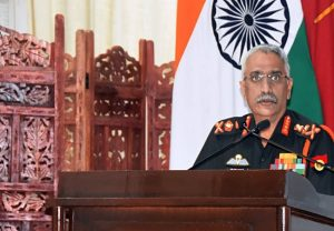 Army chief MM Naravane to get honorary rank of General of Nepali Army