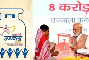 Under PMGKP, more than 42 crore people receive financial assistance of Rs 68,820 crore