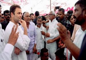 Rahul Gandhi to join protesting farmers in Punjab and Haryana, series of roadshow from Oct 2