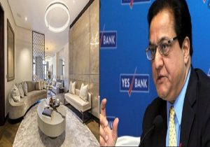 ED attaches Yes Bank founder Rana Kapoor's UK residential property worth Rs 127 crore