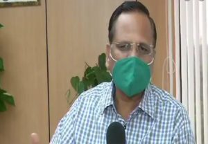 COVID-19 cases likely to rise in Delhi for next 10-15 days, says Health Minister
