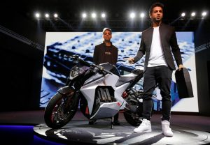 Ultraviolette Automotive raises Rs 30 Cr Series B investment from TVS Motor