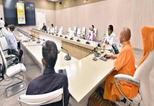 Kanpur to soon have magnificent riverfront along Ganga river, announces CM Yogi