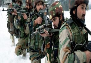Evading Chinese sensors & cameras, this is how Indian Army occupied strategic height near Pangong Lake
