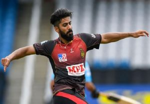 IPL 2020: American pacer Ali Khan replaces KKR's Gurney; know who is he