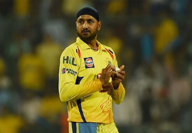 IPL 2020: Another blow for CSK as Harbhajan likely to miss tournament