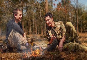 Akshay Kumar reveals being on 'Into The Wild with Bear Grylls' has been one of his wildest experience