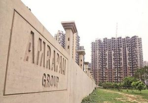 Amrapali real estate case: Supreme Court asks Mahagun to deposit Rs 240 crores