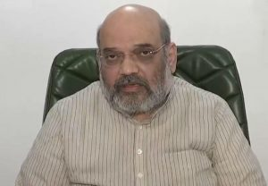 Home Minister Amit Shah re-admitted to Delhi's AIIMS