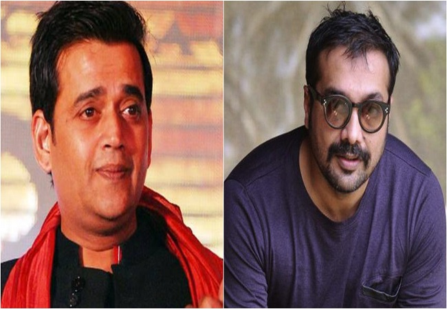 Anurag Kashyap says Ravi Kishan used to smoke weed, how latter reacted...